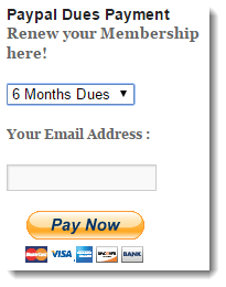 pv174 dues are due before 3/31/2015. Click here to pay your dues right now on the website!