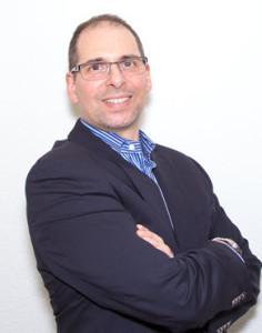 Steve Weltman, Toastmaster, Club Treasurer, Peninsula Toastmasters